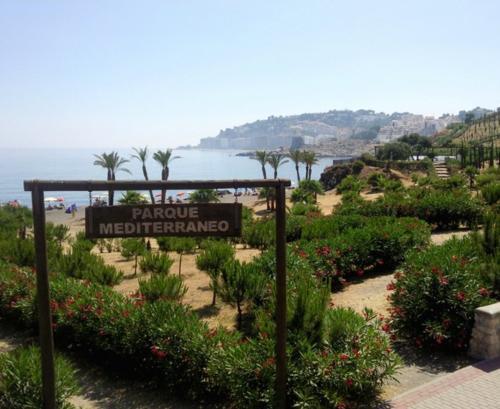 Parq Mediterraneo-Almuñecar